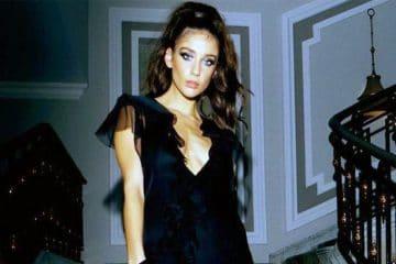 María Pedraza (La Casa de Papel) : l'actrice a dévoilé des photos torrides sur Instagram !