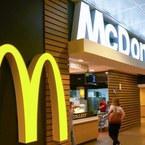 McDonald's : ce burger qui rend les internautes complétement dingues !