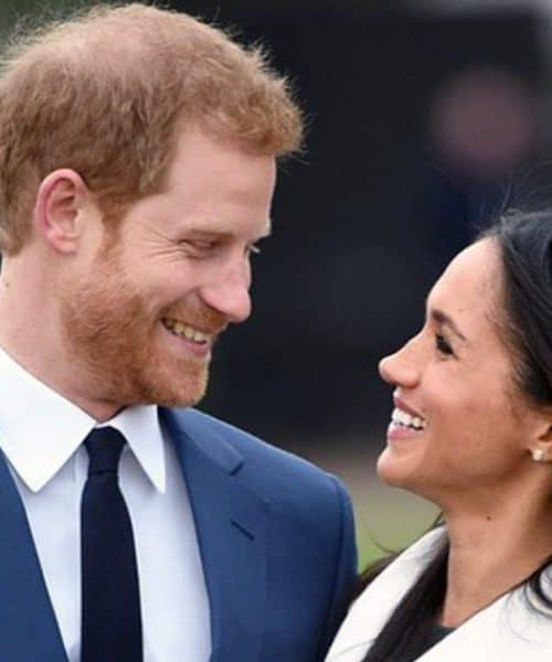 Famille Royale : Meghan Markle a craquer grâce à ce détail chez Harry !