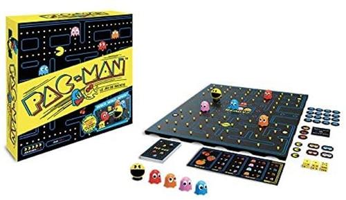 Jeu de société Pac-Man
