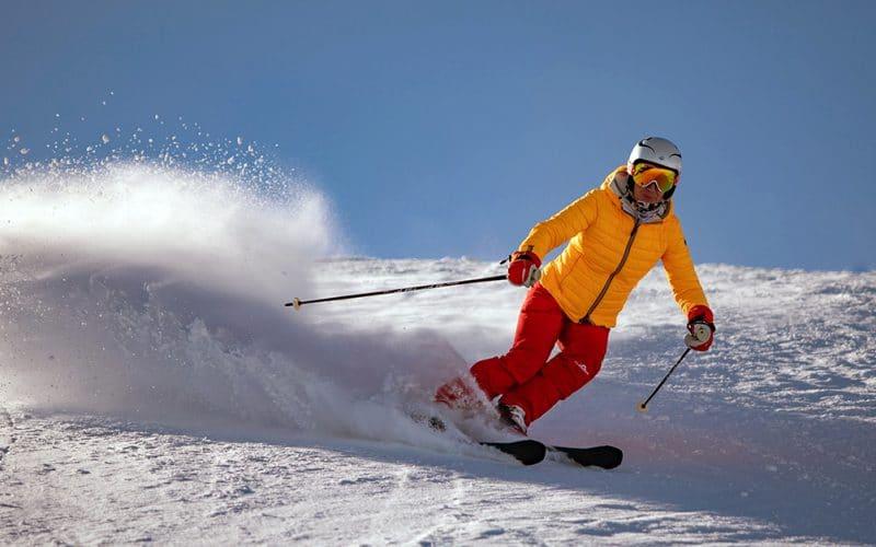 Ski - Vacances de Noël