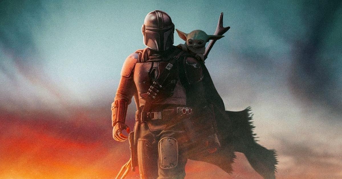 Star Wars - The Mandalorian