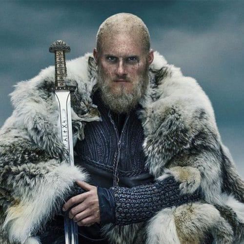 Vikings saison 6 : une créature légendaire va débarquer dans la série !