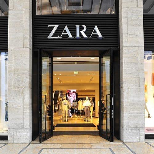 Zara : une tendance mode des années 2000 fait son grand retour !