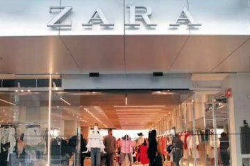 Zara : ces pantalons en velours sont la tendance de cette année 2021 !