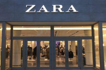 Zara : ce pull à rayures que l'on veut toutes avoir dans notre armoire !