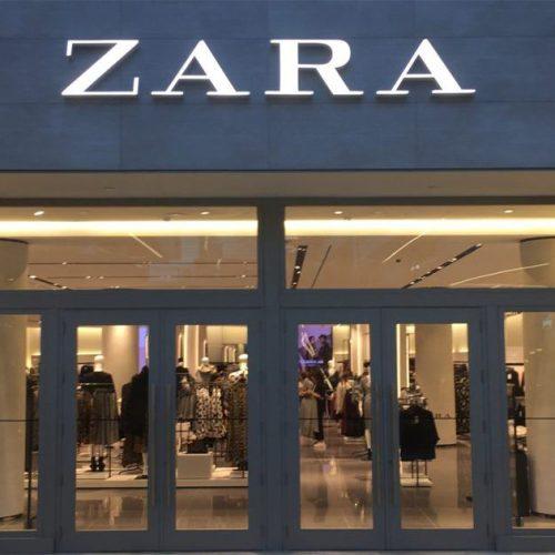 Zara : un pull à rayures cartonne vraiment en ce moment, dépêchez-vous avant qu'il soit trop tard !
