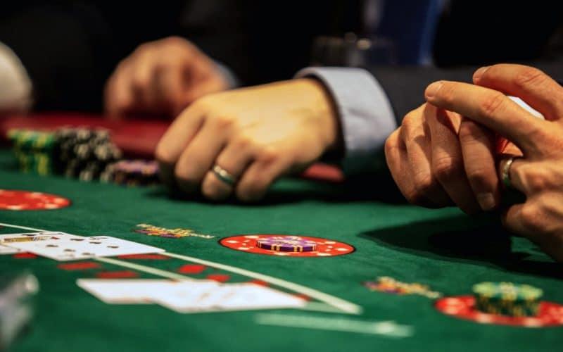 Casino en Belgique