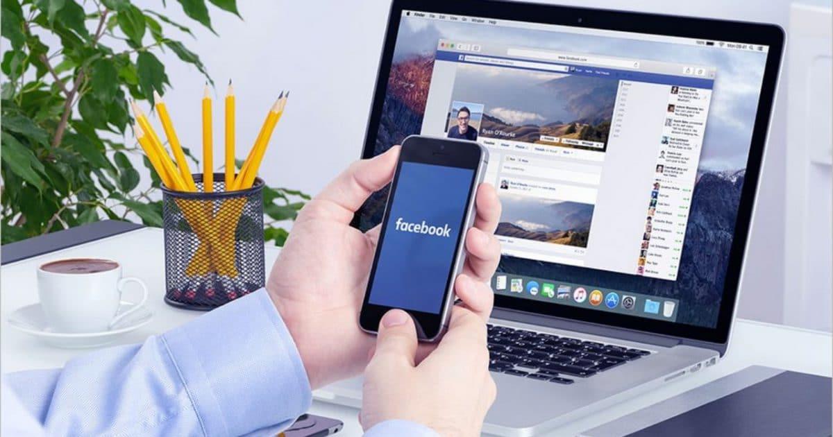 Facebook - Super