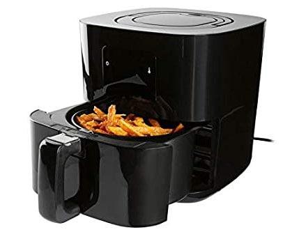 Friteuse sans huile Lidl Silvercrest à air chaud