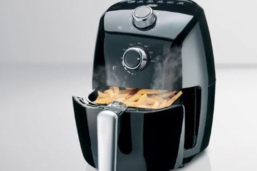 Friteuse sans huile de Lidl