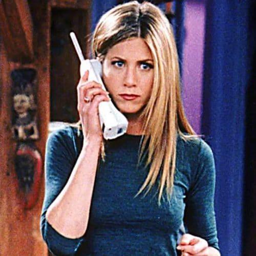 Jennifer Aniston : cet épisode de Friends qui est le plus nul de tous !