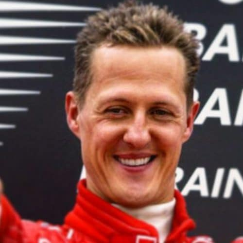 Michael  Schumacher : sa fille Gina Maria a ému ses fans avec cette photo !