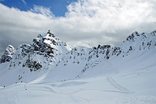 Les stations de ski seront fermées
