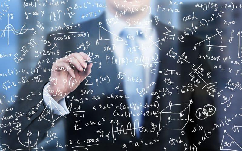 La théorie des probabilités