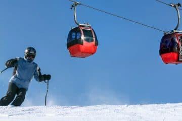 Vacances de février 2021 : les stations de ski ne rouvriront pas cette année !