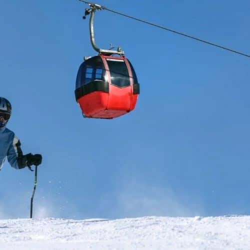 Vacances de février 2021 : les stations de ski resterons fermées cette année !