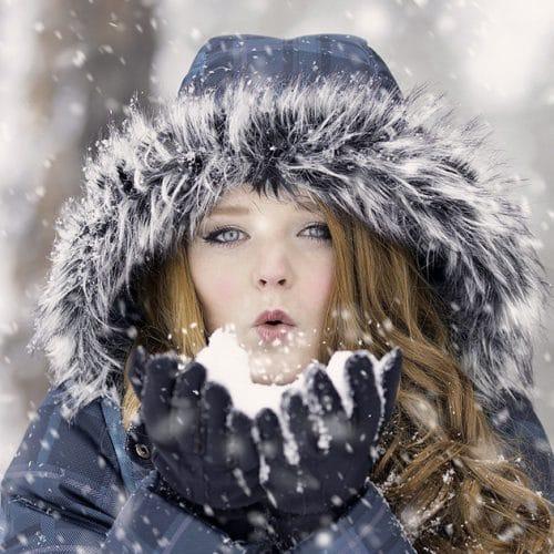 Climat : Un réchauffement soudain en Arctique menace l'Europe d'une vague de froid !