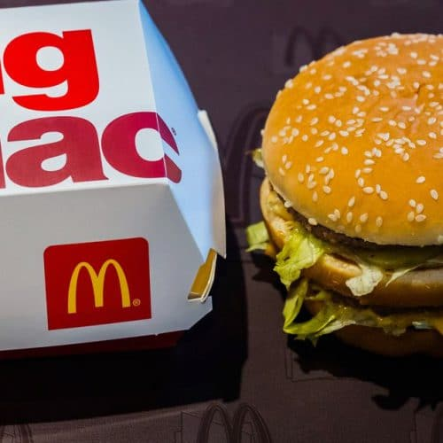 McDonald's : les fans deviennent dinguent suite à cette nouveauté pour le Big Mac !