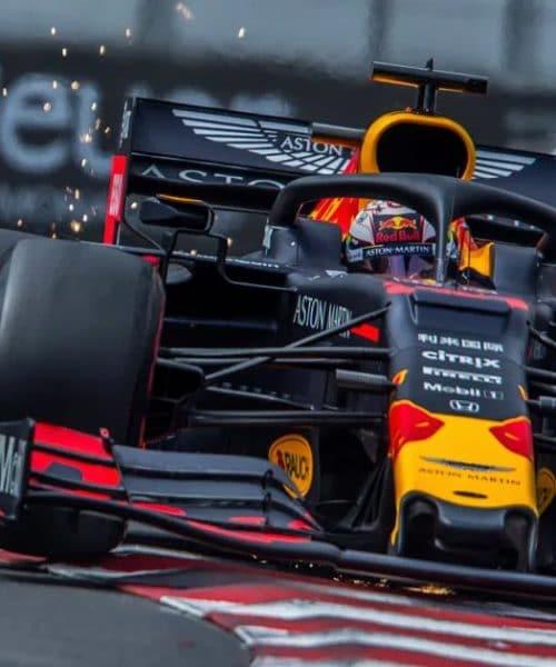 Formula 1 – Drive to survive saison 3 : date de sortie et bande-annonce !