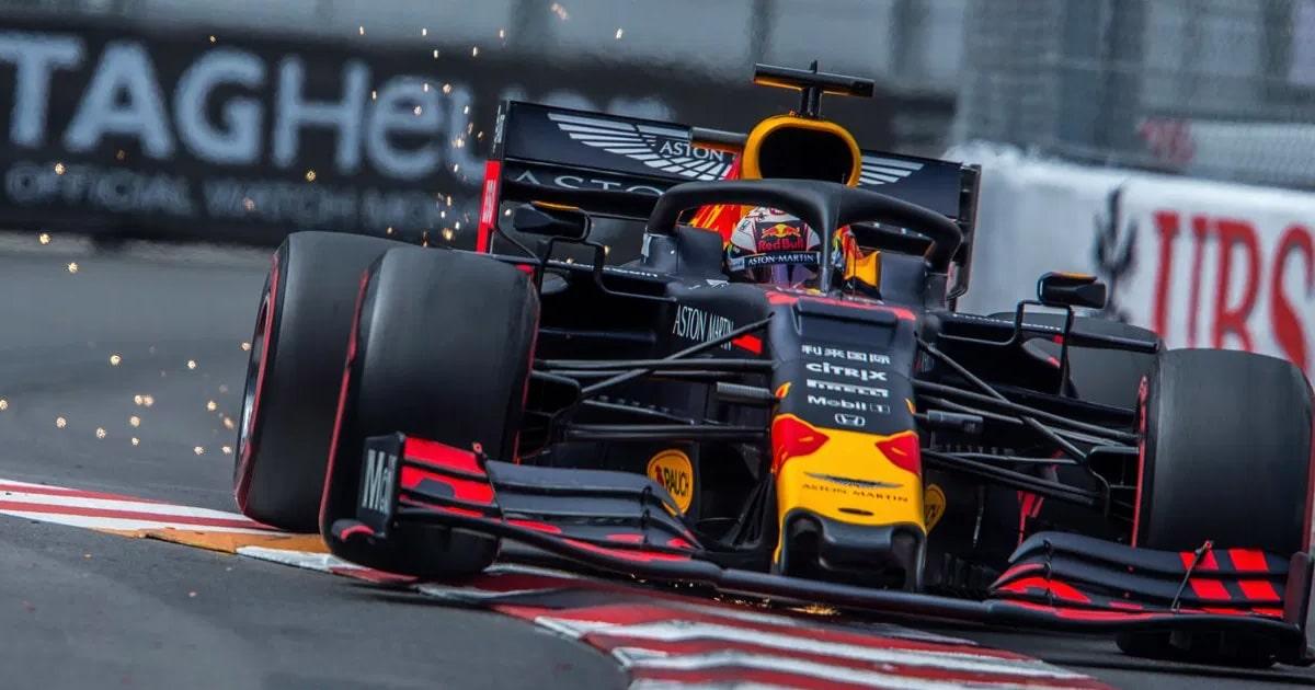 Formula 1 - Drive to survive saison 3