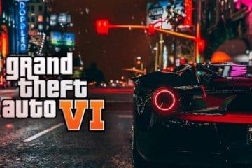 GTA 6 : des infos exclusives et la date de sortie du jeu ont été dévoilées !