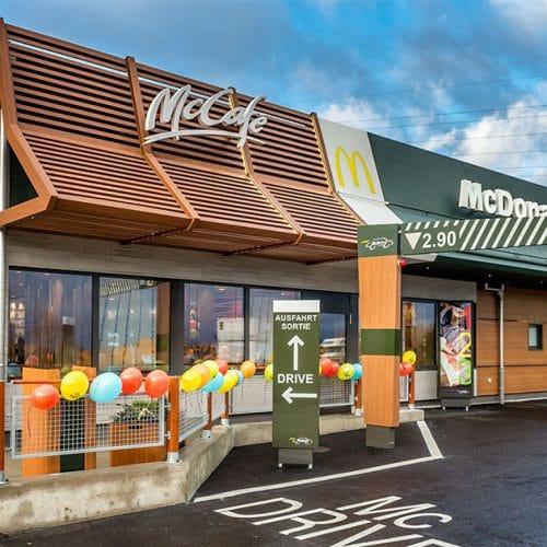 McDonald's : Que se cache-t-il derrière les commandes, un employé se lâche !