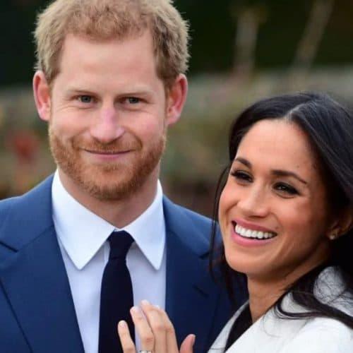 Meghan Markle : serait-elle en colère du fait que son mari ne sera jamais Roi?