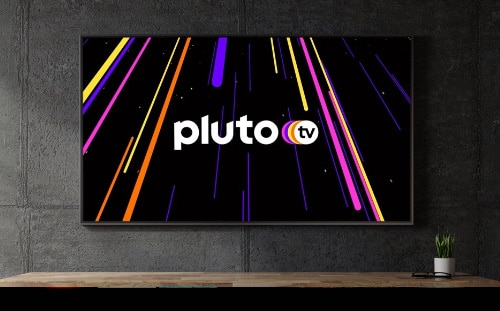 Streaming avec Pluto Tv