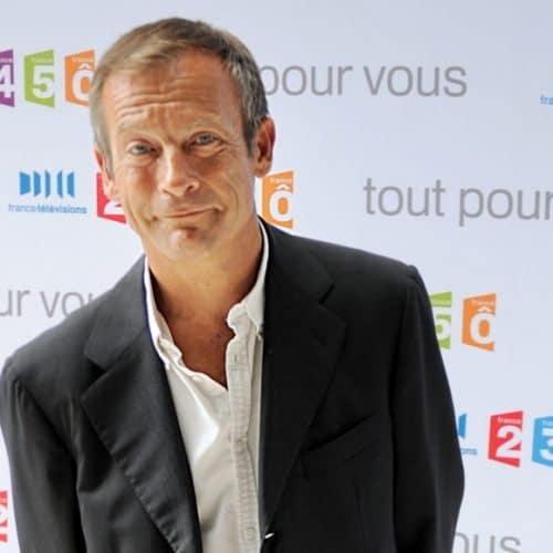 Laurent Bignolas : bientôt viré de Télé-Matin par France 2 ? Il balance tout en direct !