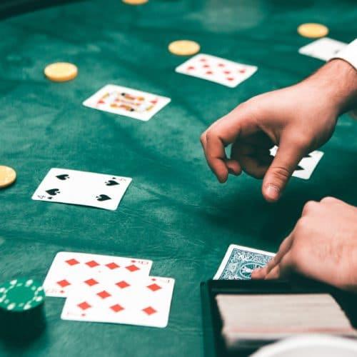 Las Vegas 21 ou comment tricher au blackjack grâce au comptage de cartes