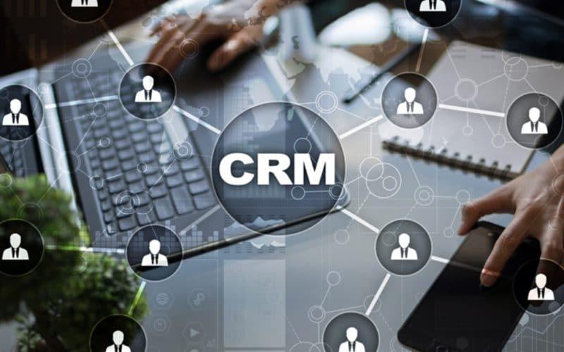 CRM en 2021