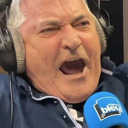 Jean-Marie Bigard : il pète un câble en live et insulte de racistes de nombreuses personnes !