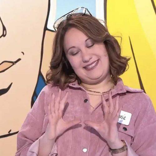 Les Z'amours : les téléspectateurs surpris par le choix d'une candidate qui déchire les caleçons de son homme !