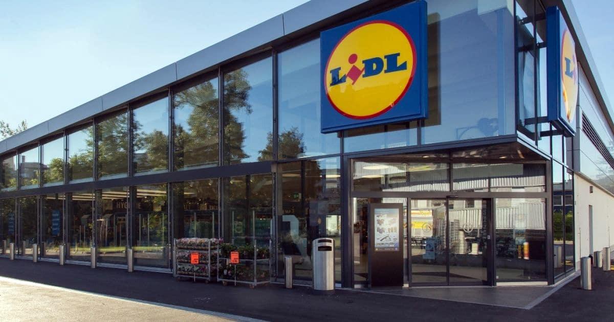 Lidl - Location de voiture