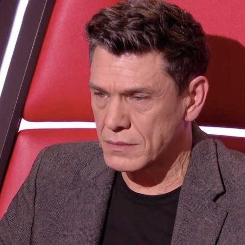 Marc Lavoine : il fait une demande étonnante à la production de The Voice, découvrez laquelle !