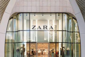 Zara : les femmes sont sous le charme de cette robe de soirée !