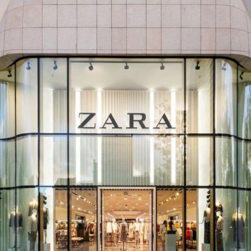 Zara : la marque de fashionista nous étonne avec une robe de soirée incroyable !