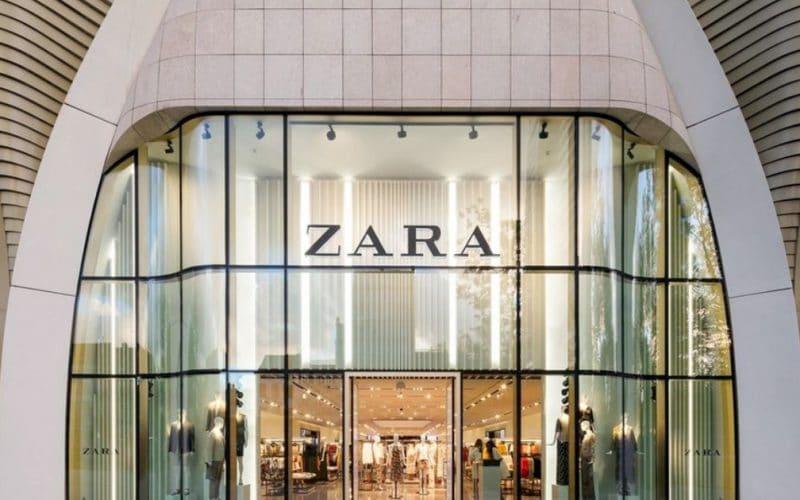 Zara- Robe de soirée