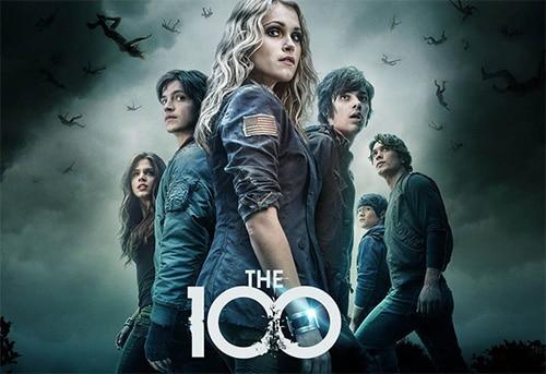 Saison 7 de de The 100