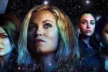 The 100 saison 7 : les prochains épisodes ne sont pas encore prêts à être diffusés !