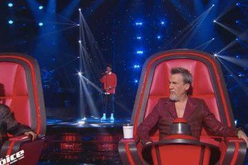 The Voice : Amel Bent et Vianney se mettent Florent Pagny à dos, c'est vraiment violent !