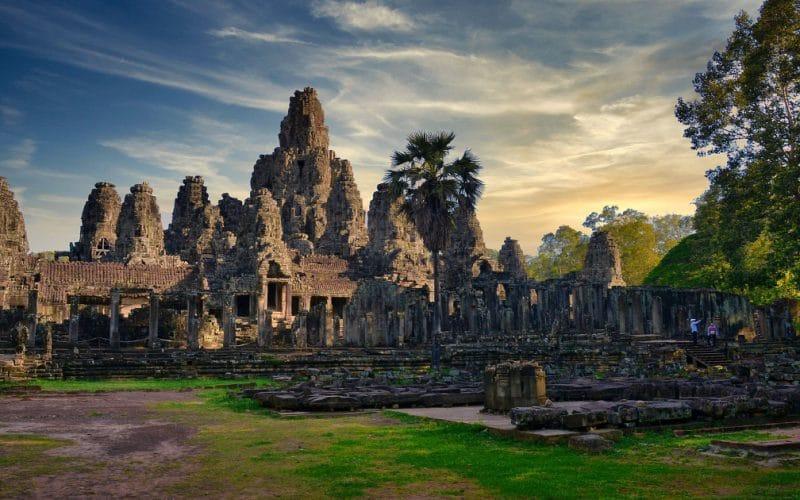 Cambodge : une destination de rêve mais comment avoir un visa !