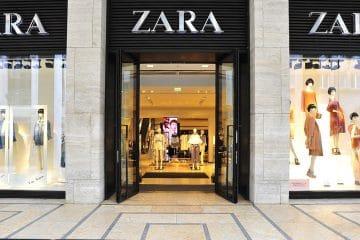 Zara : ce jean au style des années 70 qui fait un énorme carton !
