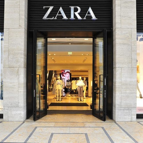 Zara : le style des années 70 revient en force, notamment grâce à ce jean incroyable !