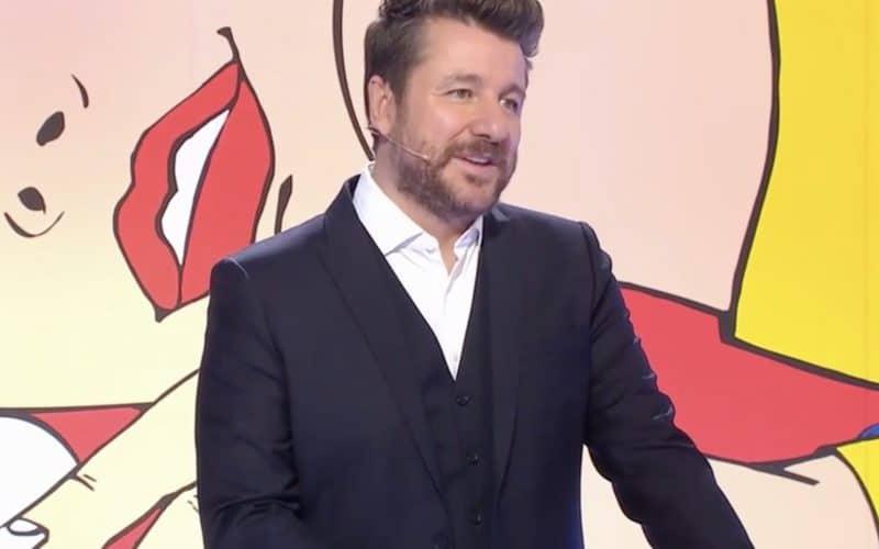 Les Z'amours : Bruno Guillon est touché par une candidate et n'hésite pas à se confier