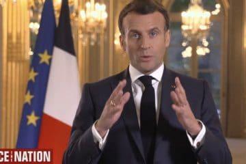 Emmanuel Macron aurait menti aux Français à propos de la vaccination, découvrez cette affaire !