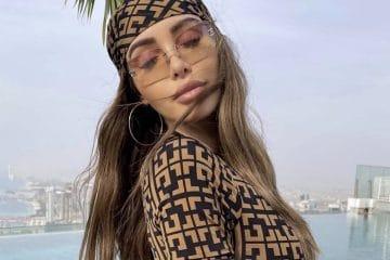 Nabilla aurait passé une soirée à Dubaï avec une Miss France, découvrez son identité !