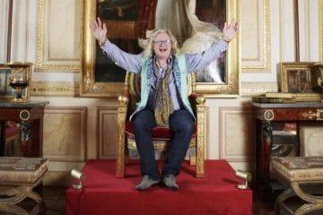 Pierre-Jean Chalençon clashe violemment Sophie Davant sur les restaurants clandestins
