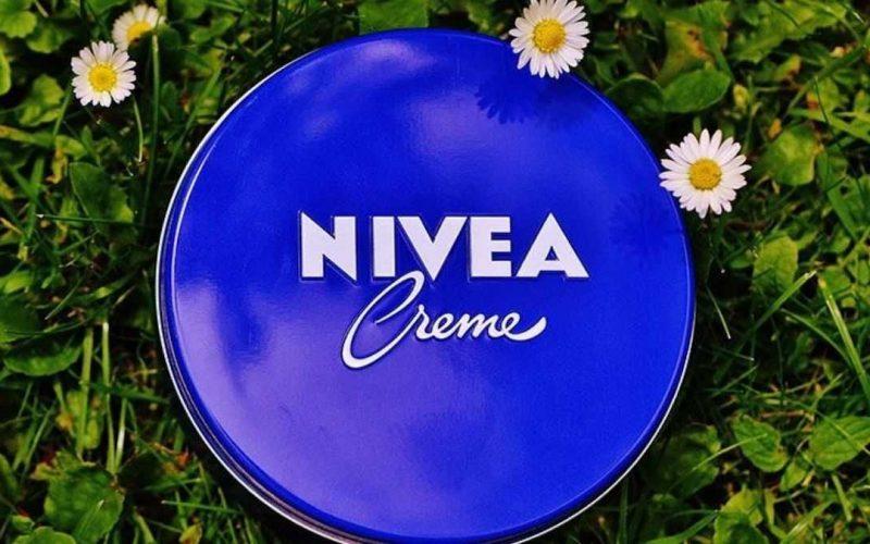 Découvrez les nombreuses utilisations incroyables de cette crème Nivea !